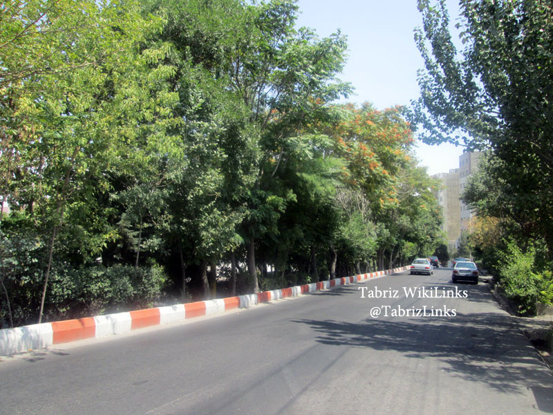 خیابانها