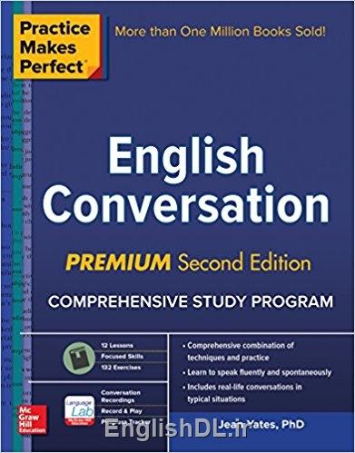 کتاب مکالمه زبان انگلیسی