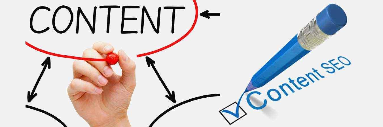 افزایش بازدید وب سایت _ افزایش ترافیک وب سایت _ نوشتن محتوای اختصاصی برای سایت _ تولید محتوا به صورت اختصاصی _ ایجاد ترافیک برای سایت