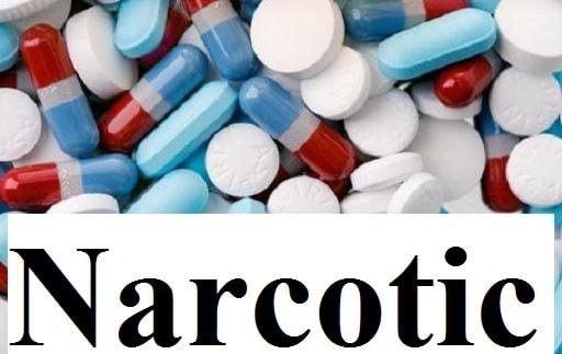 مسکن – Narcotic – آموزش لغات کتاب ۵٠۴ – English Vocabulary – کدینگ لغات ۵٠۴