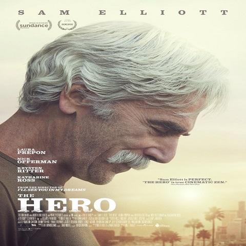دانلود فیلم The Hero 2017 با دوبله فارسی