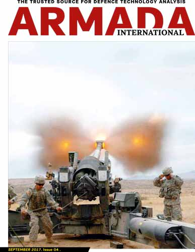 Armada International September 2017