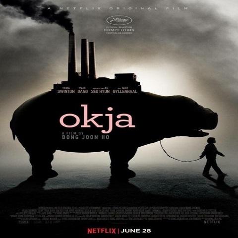 دانلود فیلم Okja 2017 با دوبله فارسی