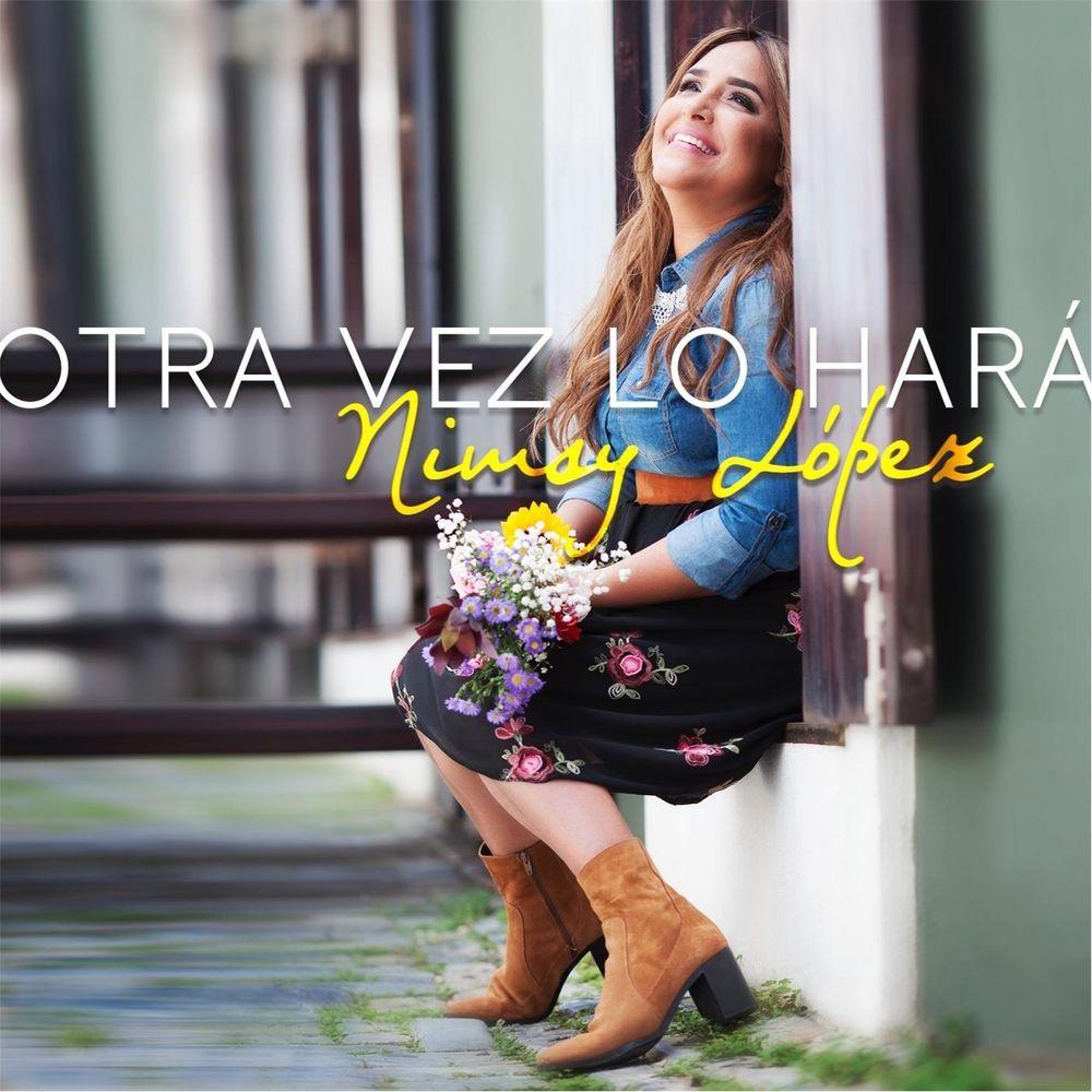 دانلود آهنگ اسپانیایی جدید Nimsy Lopez به نام Otra Vez Lo Hará