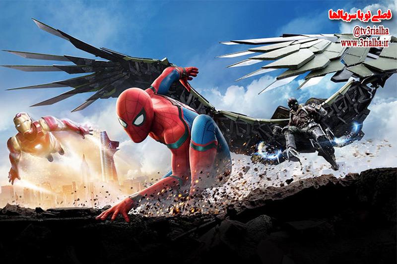 شروع فوق العاده فیلم مرد عنکبوتی: بازگشت به خانه در چین
