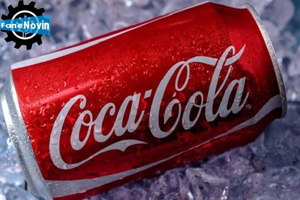 جایزه یک میلیون دلاری کوکاکولا برای پیدا کردن جایگزین مناسب شکر [بروزرسانی]  tk k,dk fanenovin فن نوین