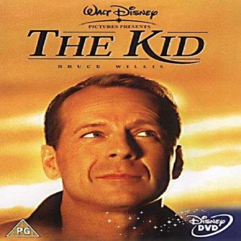 دانلود فیلم The Kid 2000 با دوبله فارسی