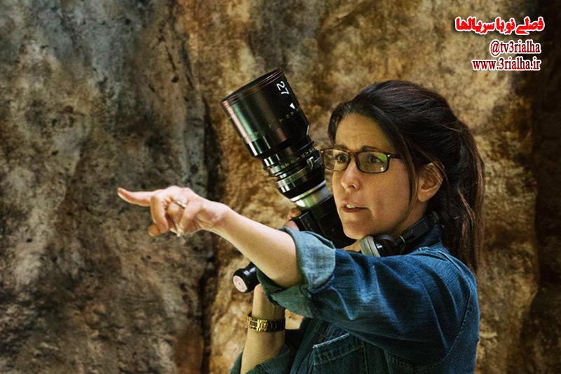 پتی جنکینز کارگردان قسمت دوم فیلم زن شگفت انگیز خواهد بود
