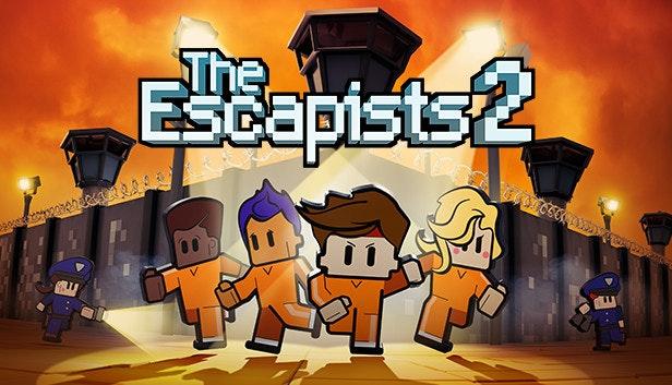 ترینر جدید بازی The Escapists 2