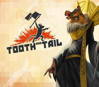 دانلود ترینر بازی Tooth and Tail