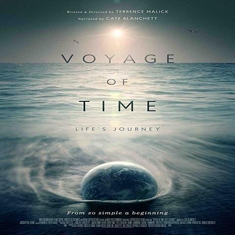 دانلود فیلم Voyage Of Time Lifes Journey 2016 با دوبله فارسی