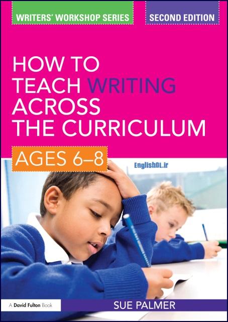 کتاب تدریس رایتینگ کودکان