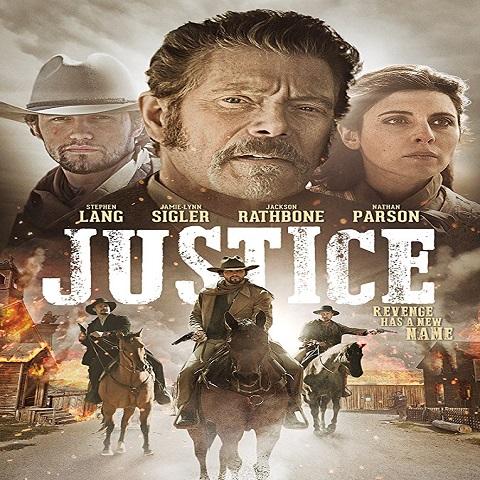 دانلود فیلم Justice 2017 با دوبله فارسی
