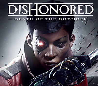 دانلود ترینر بازی Dishonored Death Of The Outsider
