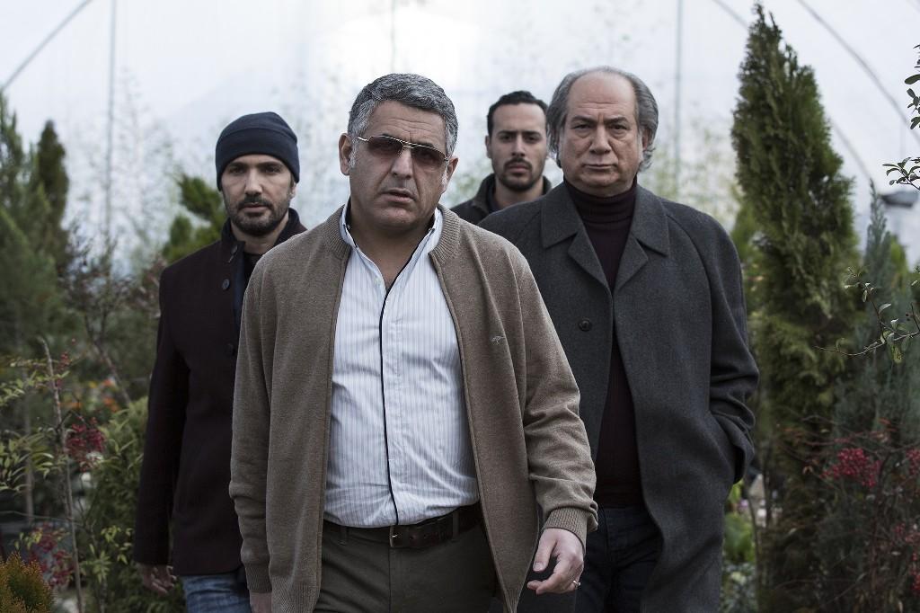 نقد فیلم سینمایی ایرانی نگار