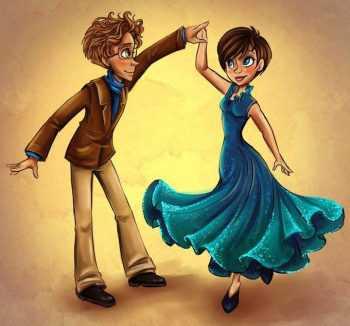 دانلود آموزش رقص ایرانی و عربی و عروس داماد