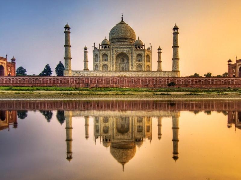 10 شهر ثروتمند هندوستان