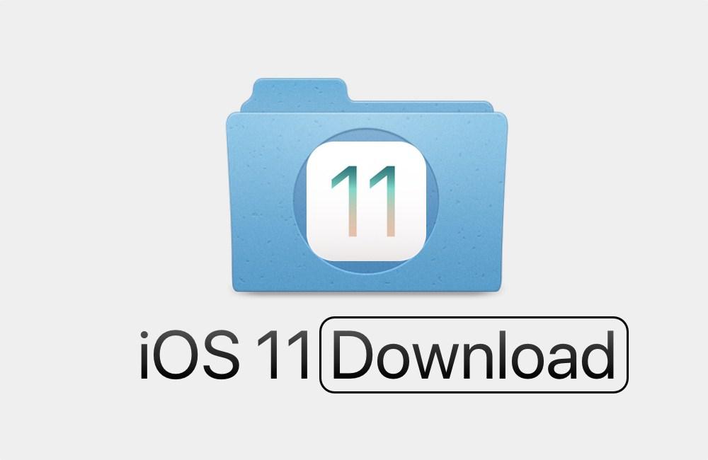 لینک دانلود iOS 11 برای آیفون، آیپد و آیپاد تاچ