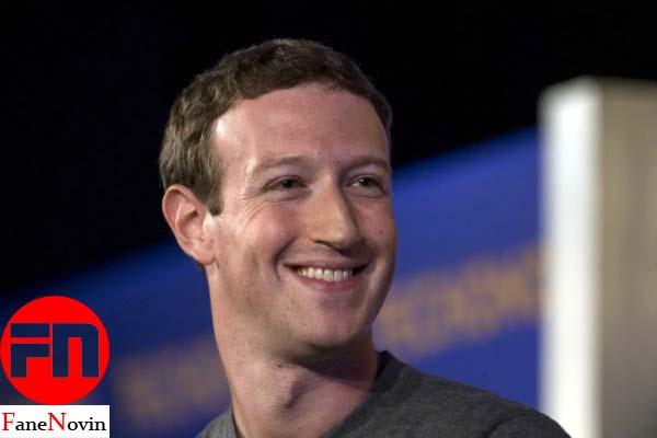 فیس بوک مارک زاکربرگ می گوید به دنبال ریاست جمهوری آمریکا نیست فن نوین