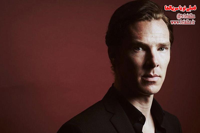 بندیکت کامبربچ موافق استفاده از بازیگر زن در نقش شرلوک هلمز است