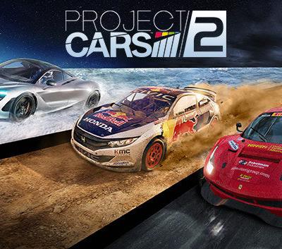 دانلود ترینر بازی Project CARS 2