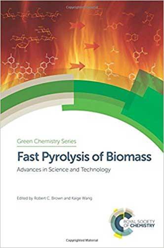 fast pyrolysis processes for biomass pdf
