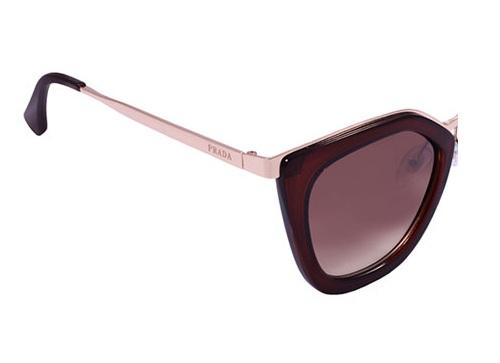 عینک prada