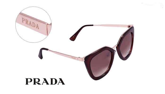 قیمت عینک آفتابی پرادا مدل S٨٦١٦ Prada