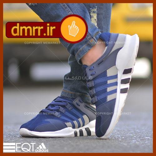 خرید کفش مردانه اسپرت نایک رنگ آبی