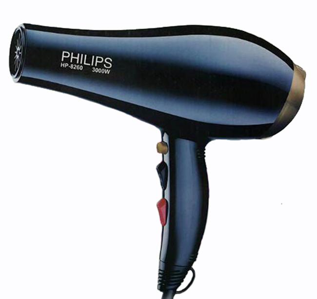 سشوار فیلیپس 3000 وات HP-8260