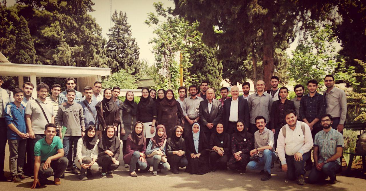 شانزدهمین نشست دانشجویی بخش ایران 1396، شاخه دانشجویی IEEE دانشگاه آزاد اسلامی واحد شهر مجلسی