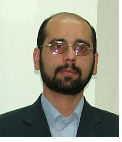 دکتر فرهاد مصری نژاد _ شاخه دانشجویی IEEE دانشگاه آزاد اسلامی واحد شهر مجاسی
