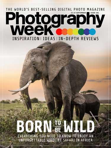 Photography Week 21 September 2017