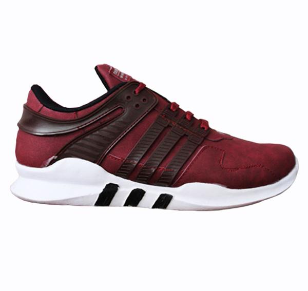 کفش مردانه Adidas مدل parker (زرشکی)