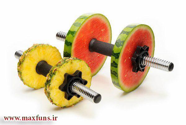 داروی گیاهی و بدون ضرر برای چاقی
