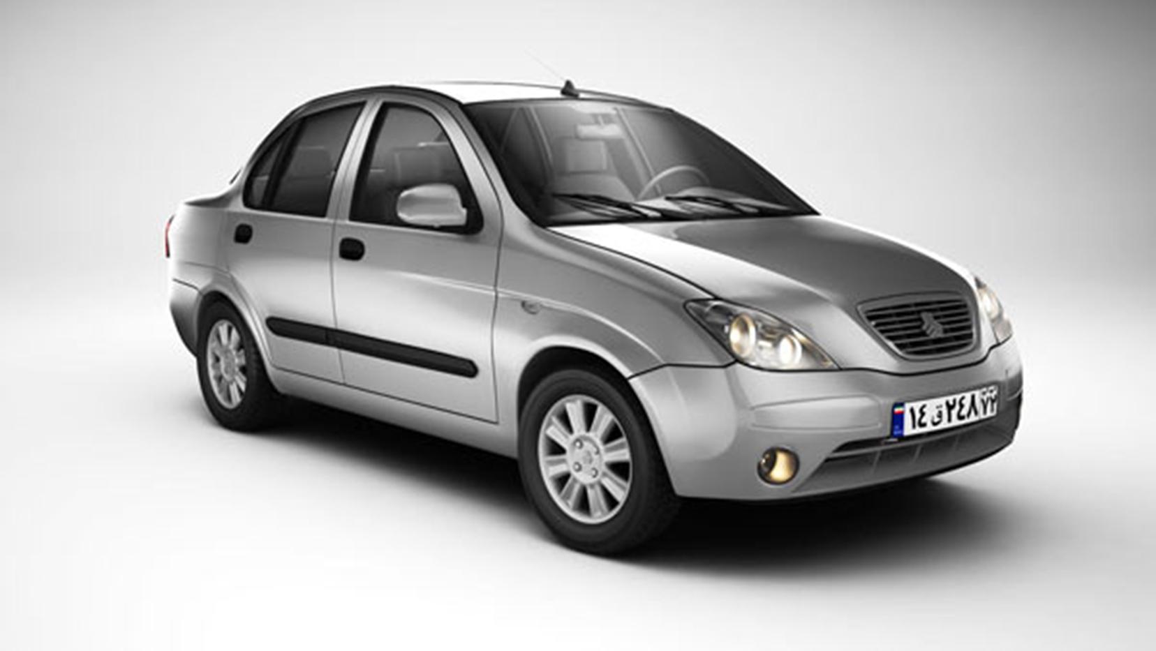 تیبا به عنوان یکی از بی کیفیت ترین خودروهای ایران شناخته شد