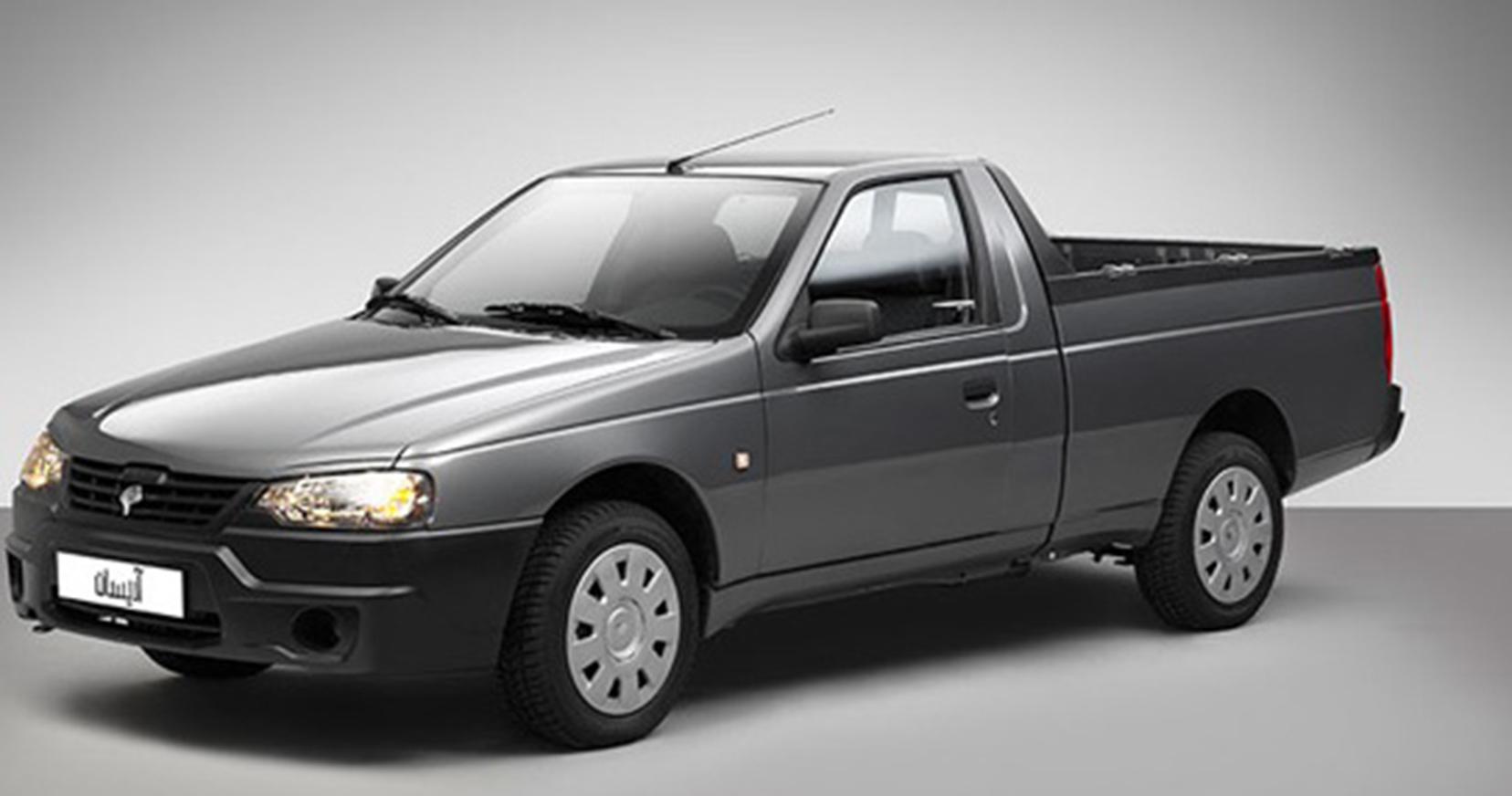 وانت آریسان به عنوان یکی از بی کیفیت ترین خودروهای ایران شناخته شد