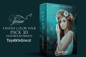 دانلود fantasy_color_vol_ll_ پریست لایتروم