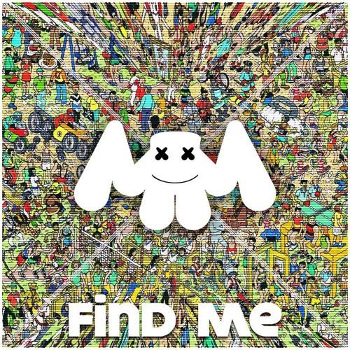 دانلود اهنگ Marshmello به نام Find Me