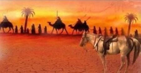 شهادت حضرت رقیه چه روزی است در سال 96 + متن تسلیت