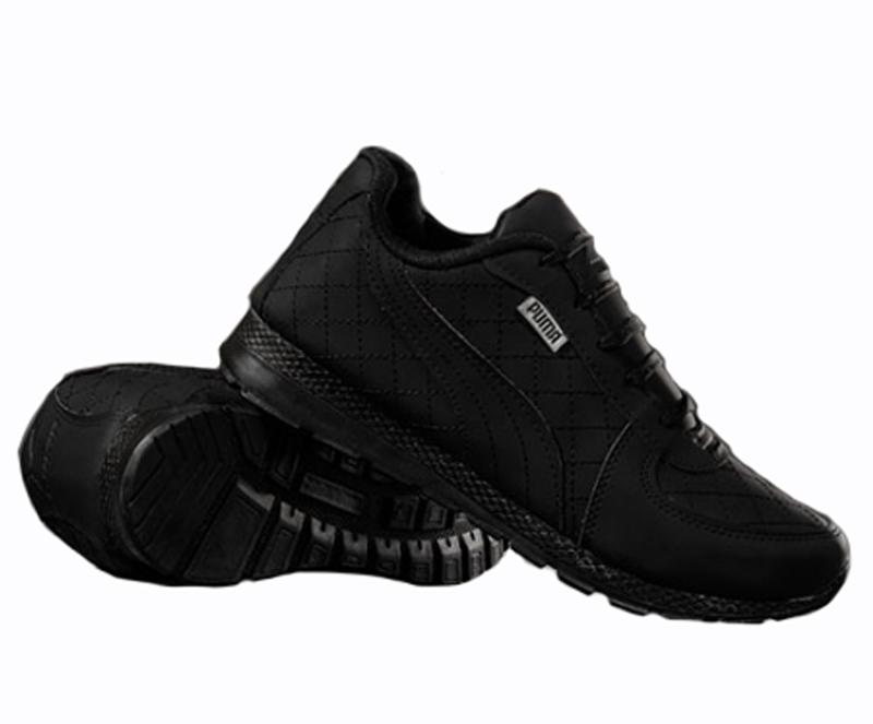 کفش مردانه Puma مدل Flymen (مشکی)
