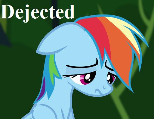 غمگین – Dejected – آموزش لغات کتاب ۵٠۴ – English Vocabulary – کدینگ لغات ۵٠۴