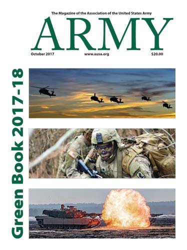 Army October 2017