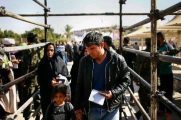 سفر ملایری ها به عراق