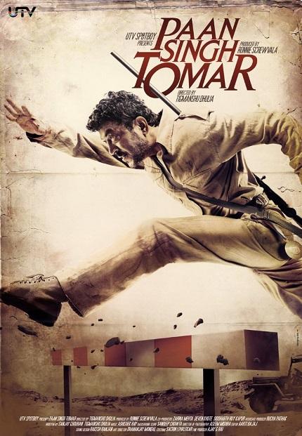 فیلم هندی پان سینگ تومار