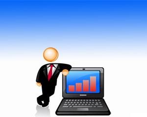 قالب پاورپوینت کنترل کیفیت و فناوری اطلاعات