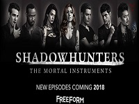دانلود فصل 3 قسمت 14 سریال شکارچیان سایه - Shadowhunters