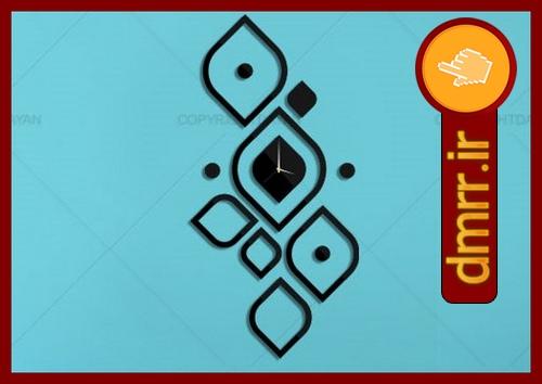 فروش پستی ساعت دیواری مجلسی باکلاس