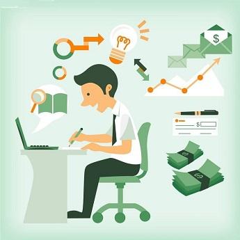 کسب درآمد باورنکردنی از فروش و بازاریابی فایل