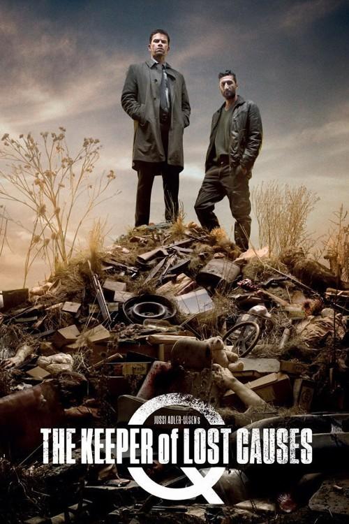 دانلود فیلم Department Q: The Keeper of Lost Causes 2013